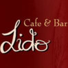 Cafe & bar Lido Meuselwitz logo