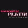 Eroscenter PLATIN Passau logo