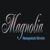 Magnolia Massagestudio München München logo